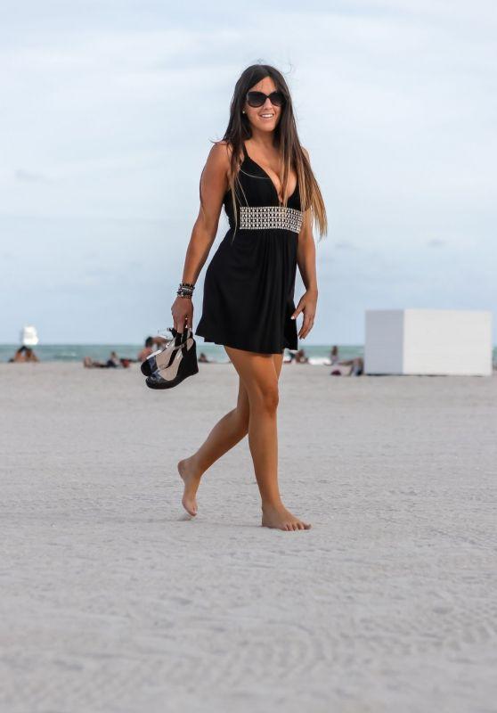 Claudia Romani - Out in Miami 03/10/2019
