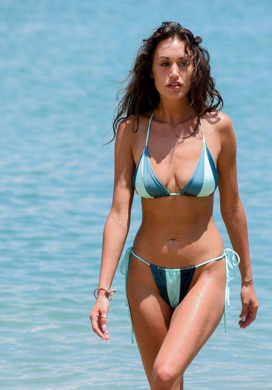 Clelia Theodorou in Bikini 03/12/2019