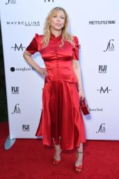 Courtney Love – The Daily Front Row Fashion Awards 2019
