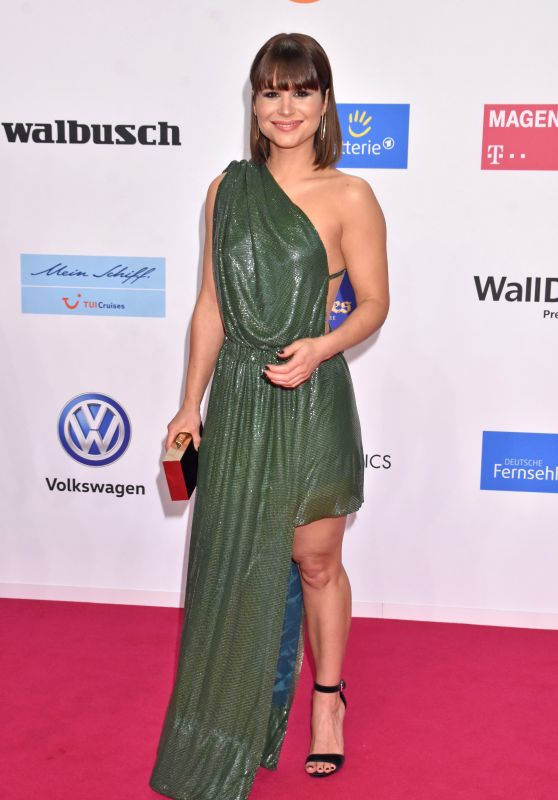 Cristina do Rego – 2019 Golden Camera Awards in Berlin