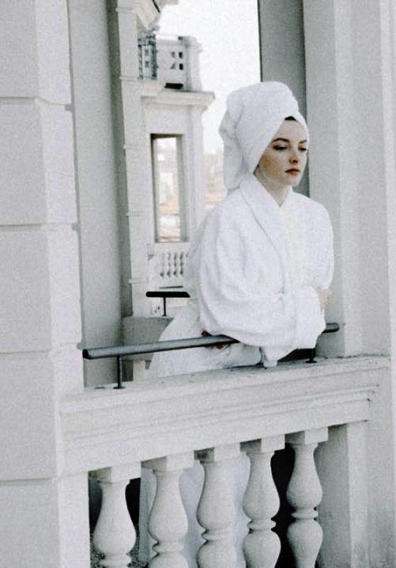Dakota Blue Richards - Personal Pics 03/16/2019