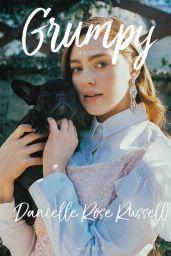 Danielle Rose Russell - Grumpy Magazine #13