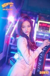 DIA - Newtro Teaser Photos 2019