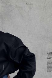 Diane Kruger - Madame Figaro 03/29/2019