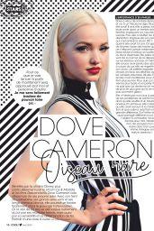 Dove Cameron - Cool Canada April 2019 Issue