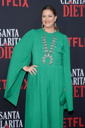 "Drew Barrymore - ""Santa Clarita Diet"" Season 3 Premiere in LA"