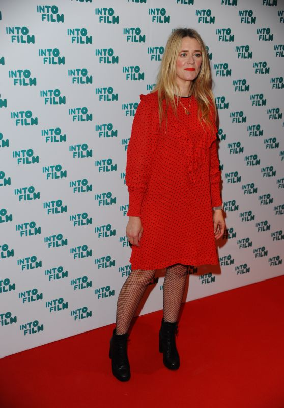 Edith Bowman - Into Film Award 2019