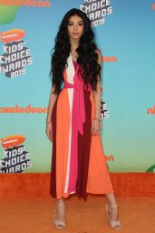 Elisa Maino – Kids' Choice Awards 2019