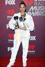 Ella Mai – 2019 iHeartRadio Music Awards
