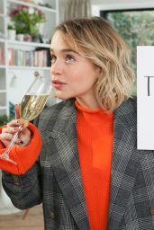 Emilia Clarke - Omaze February 2019