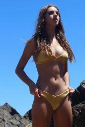 Emily Feld in Bikini 03/16/2019