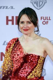 """Emily Mortimer - """"Head Full of Honey"""" Premiere in Berlin"""