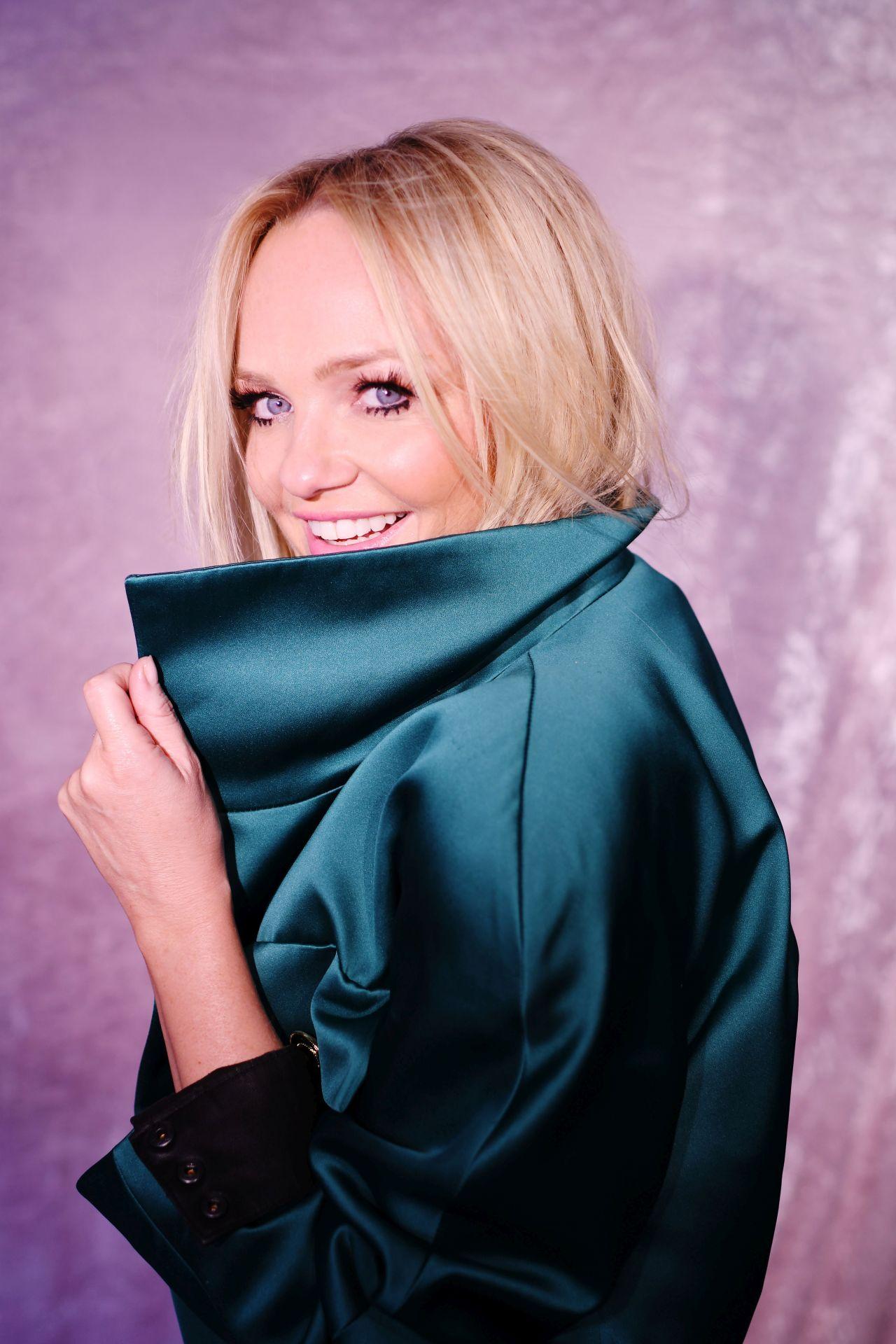 Emma Bunton Photoshoot 2019