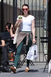 Emma Roberts Street Style 03/25/2019