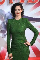 "Eva Green - ""Dumbo"" European Premiere in London 03/21/2019"