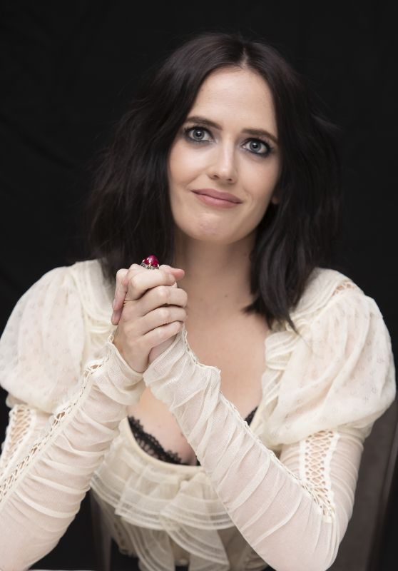 "Eva Green - ""Dumbo"" Global Press Conference in LA"
