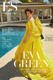 Eva Green - Evening Standard Magazine March 2019