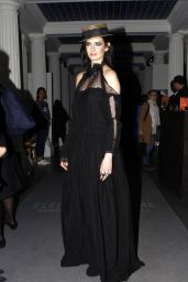 Eva Green Style and Fashion - Out in Paris 03/19/2019
