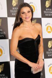 Faye Brookes – The Royal Television Society Programme Awards 2019