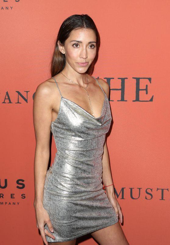 "Fernanda Romero – ""The Mustang"" Premiere in Hollywood"