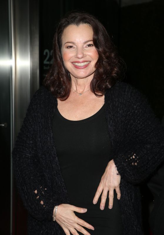Fran Drescher - The Broad Museum Celebrates the Opening of Soul Of A Nation in LA 03/22/2019