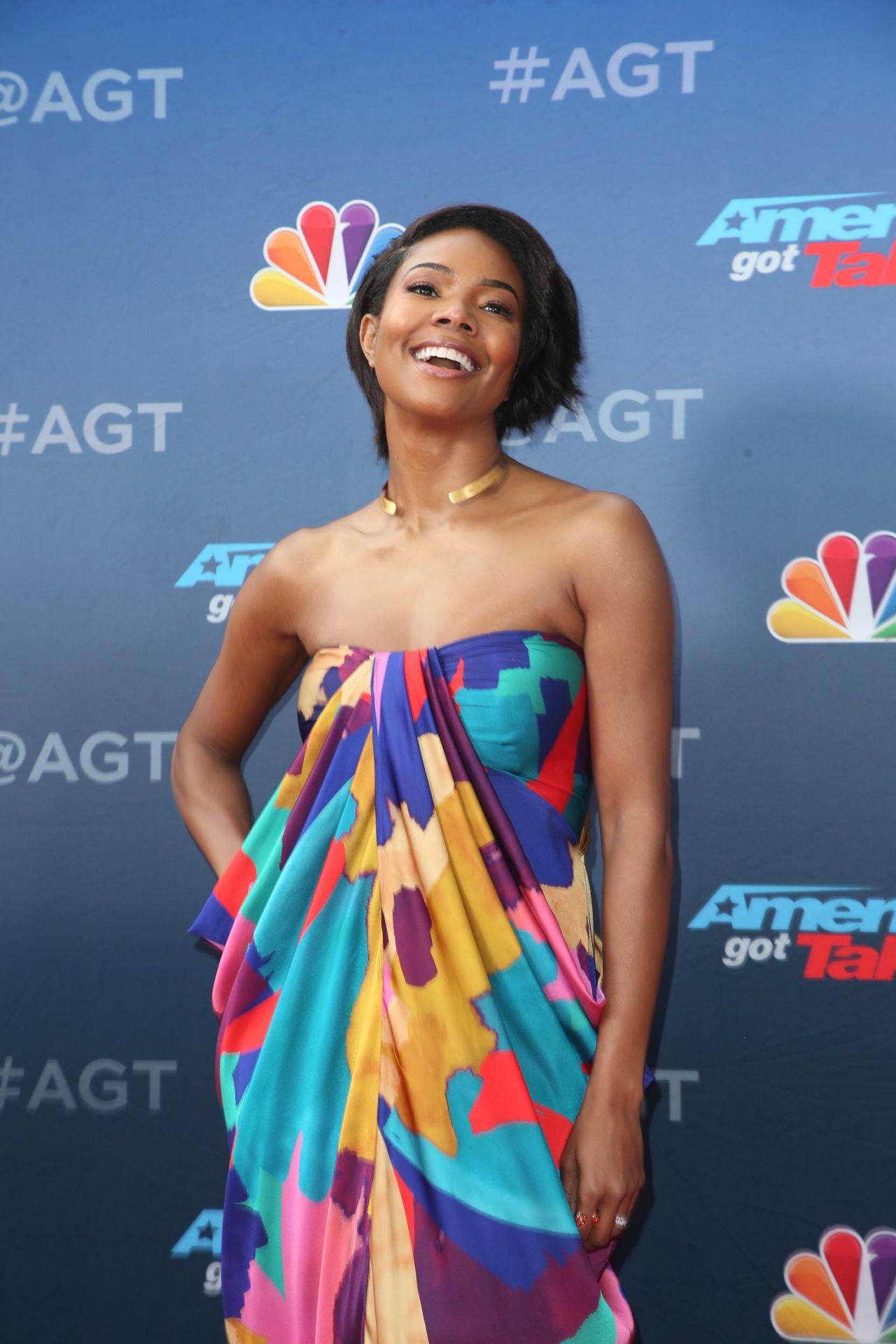 America S Best Lifechangers: America's Got Talent Season 14 Red