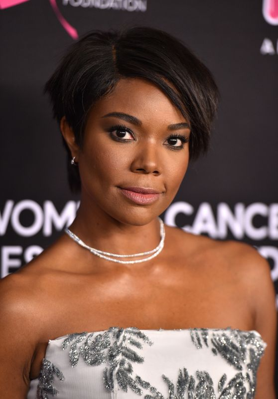 "Gabrielle Union – ""An Unforgettable Evening"" in Beverly Hills"