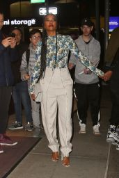 Gabrielle Union Night Out Style 03/29/2019