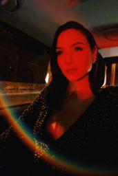Gal Gadot - Personal Pics 03/16/2019