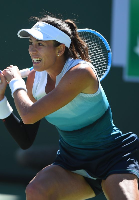 Garbine Muguruza – Indian Wells Masters 03/12/2019