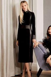 Gemma Chan and Rebecca Corbin-Murray - THR 2019