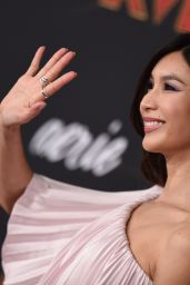 """Gemma Chan – """"Captain Marvel"""" Premiere in Hollywood"""