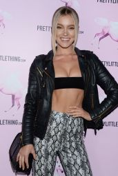 Georgia Gibbs – PrettyLittleThing Los Angeles Office Opening Party