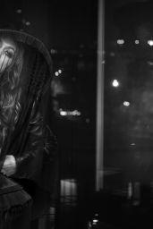 Gigi Hadid - Vogue Magazine Arabia March 2019 Issue