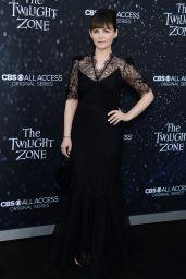 """Ginnifer Goodwin – """"The Twilight Zone"""" Premiere in LA"""