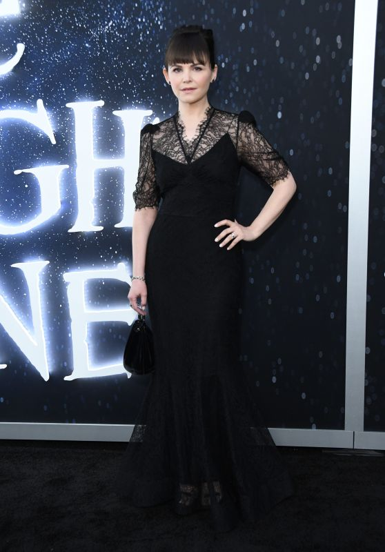 "Ginnifer Goodwin – ""The Twilight Zone"" Premiere in LA"