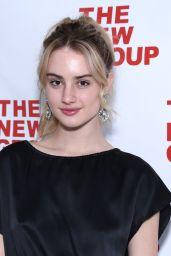 Grace Van Patten - 2019 New Group Gala in New York