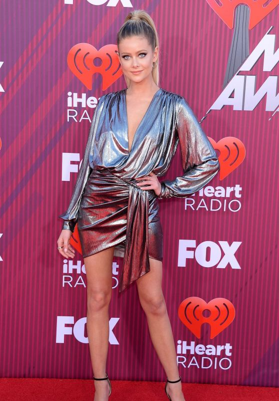 Hannah Godwin – 2019 iHeartRadio Music Awards