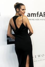 Heidi Klum - amfAR Gala in Hong Kong 03/25/2019