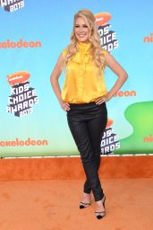 Heidi Montag – Kids' Choice Awards 2019