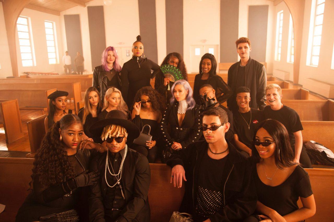 Celebrity deaths summer 2019 song