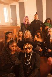 "Iggy Azalea - ""Sally Walker"" Music Video Stills & BTS (2019)"