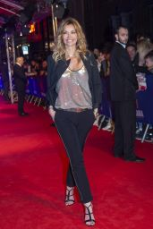 Ingrid Chauvin – Series Mania Festival Opening Ceremony in Lille 03/22/2019