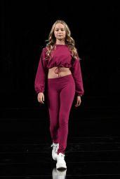 Ivy Mae - CHICK NYC at NYFW 02/09/2019