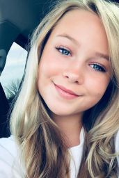 Ivy Mae - Personal Pics 03/07/2019