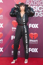 Jackie Cruz – 2019 iHeartRadio Music Awards