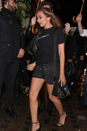 Jade Thirlwall Night Out Style 03/17/2019