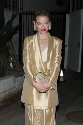 Jaime King Night Out - Beverly Hills 03/17/2019
