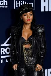 Janelle Monae - 2019 Rock & Roll Hall Of Fame Induction Ceremony