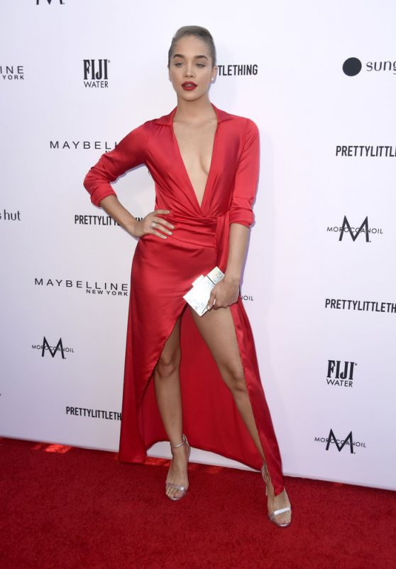 Jasmine Sanders – The Daily Front Row Fashion Awards 2019